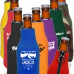 Custom Bottle Koozies by Lost Bay Designs™
