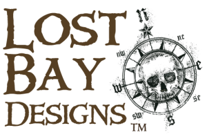 Lost Bay Designs™ Screen Printing