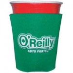 solo cup cooler by Lost Bay Designs™