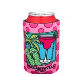 Full color can cooler by Lost Bay Designs™