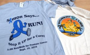 Run and Event Shirts